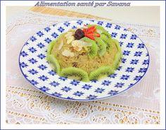 Alimentation santé par Savana: Bowl cake sans micro onde