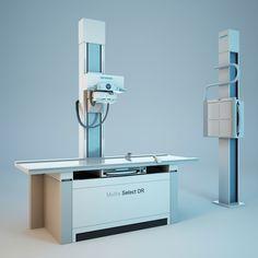 Aparat RTG to urządzenie potrzebne chyba w każdej dziedzinie medycyny. Sprawdź sam! #aparat #rtg goo.gl/0UMPZ4