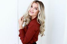 Hair Inspo, Fashion Beauty, Winter Jackets, Long Hair Styles, Winter Coats, Winter Vest Outfits, Long Hairstyle, Long Hairstyles, Long Hair Cuts