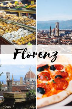 Formaggio, Café & Dolce – pleasure holidays in Florence - Travel Ideas France Travel, Italy Travel, Italy Trip, Travel Europe, Vacation Trips, Day Trips, Travel Around The World, Around The Worlds, Best Travel Guides