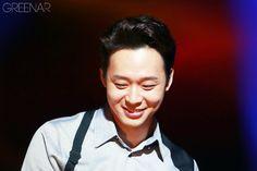 Park Yoochun | JYJ Concert in Shanghai 140920