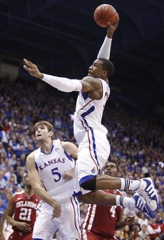 54848e14192 my favorite jayhawk Kansas Basketball
