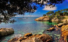 La Costa Brava, algo más que Sol y Playa
