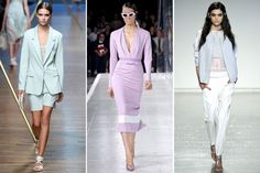 fasion trends | Most Wearable Spring 2014 Fashion Trends: Glamour.com