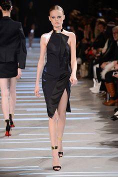 Défilé Alexandre Vauthier : Défilé Haute Couture Printemps-Eté 2013