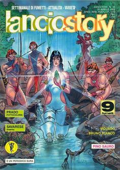 Lanciostory #199215