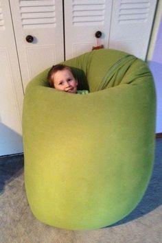 A Sensory Retreat...An Essential Tool for a Sensory Kiddo