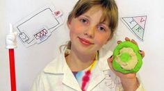 Squishy Circuits – Sylvia's Mini Maker Show