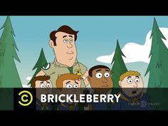 Welcome to Brickleberry - YouTube