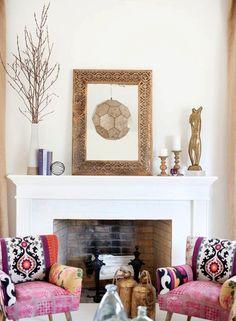 Living Room Ideas & Top Design Tips for Easy Decor Updates. Add ...