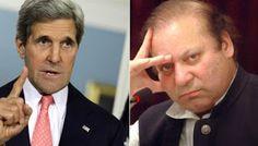संयुक्त राष्ट्र महासभा को संबोधित करने न्यूयार्क पहुंचे पाकिस्तान के प्रधानमंत्री नवाज शरीफ न...