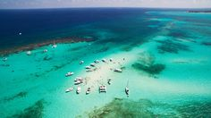 The Cayman Islands is one of the most popular destinations in the  Caribbean. Incredible food, mind-blowing beaches and glimmering,  translucent waters. The luckiest visitors are the ones who get to stay for  more than just a day, although, even if you stop over for just a few hours  on a cruise