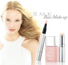 RMK Base Makeup 2013