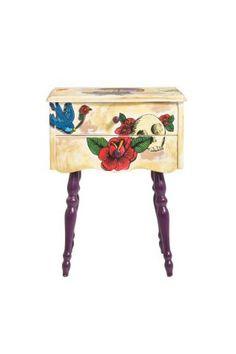 New items to revamp your home: Haeli Van Veen Ester drawers from Velvet Lane, $399.