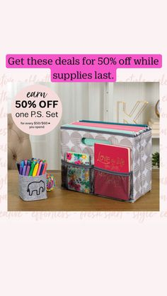 Thirty One August, Homeschool Supplies, Personal Organizer, Thirty One Gifts, You Got This, Organization, Storage, Getting Organized, Purse Storage