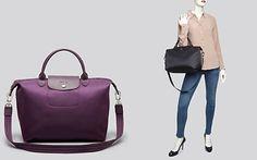 Longchamp Tote - Le Pliage Neo Medium