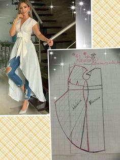Great sewing hacks you absolutely need to know! These sewing recommendations and living hacks can make your life easier. A number of them are so amazingly easy you just won't think you have not thought of yourself! Dress Sewing Patterns, Sewing Patterns Free, Free Sewing, Clothing Patterns, Bag Patterns, Corset Sewing Pattern, Bodice Pattern, Skirt Patterns, Blouse Patterns
