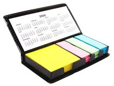 Memo Pad Case at Office accessories | Ignition Marketing Corporate Gifts