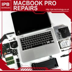 We specialise in MacBook Pro Repair and Servicing for private and business customers in London an the rest of the UK. http://www.ipb-technology.co.uk/mac-repair-in-london/ #Macbook #Pro #repair #ipbtechnology