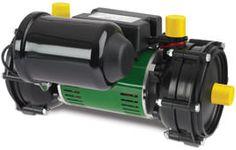 Salamander ESP75 CPV 2.2 Bar Twin Shower Pump