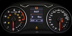 Audi A3 instrument cluster programming mileage software obd2 using enigmatool