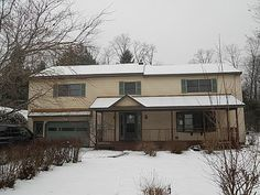 MLS Resale home in 265 VAN VORST RD  BALLSTON LAKE, NY - GetRentToOwn.com