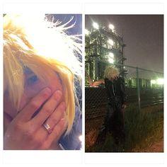Instagram【yoshihides3】さんの写真をピンしています。 《ハロウィ〜ン♪( ´θ`)✨✨ とは関係ないようなpicですが…(笑) 1年前のハロウィンはファイナルファンタジー7のクラウドをやりました😎 コスプレの趣味は無くハロウィンの為にクラウドの衣裳を用意した訳でもありません。 友達とちょっとした作品を作っていたりするのでその関係で衣裳とかを持ってます👍  今年は何もしませんでしたが去年のハロウィンは結構楽しかったので良い思い出ですね😄  #photooftheday#ootd#outfit#me#i#fainalfantasy#geme#cosplay#cosplayer#halloween#kawasaki#instagood#rpg#nightview#japan#fantasy#amazing#nature#ハロウィン#コスプレイヤー#コスプレ#ファイナルファンタジー#夜景#幻想的#ゲーム》