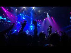 GUNS N' ROSES Live - il concerto del 31 maggio 2012 sul palco della O2 Arena di Londra al cinema solo il 7 novembre.