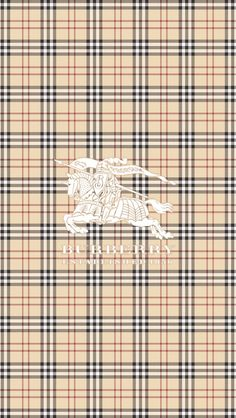 ❤️ Burberry Wallpaper