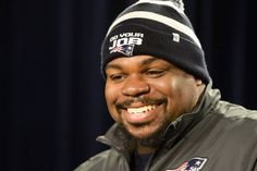 vince wilfork memorial day bbq