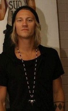 Jukka Hildén (born 3 August 1980) is a Finnish media personality and member of The Dudesons stuntgroup.