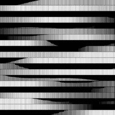 (2) Tumblr Linear Pattern, Pattern Art, Pattern Design, Architectural Pattern, Sacred Geometry Patterns, Apple Wallpaper, Photography Gallery, Facade Design, Facade Architecture