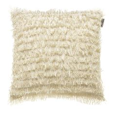 Feathery pillow | Home24