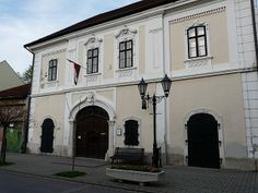 Since 1962, Museum of Tokaj works like country museum. This is traditional organizer of conferences of Tokaj- Hegyalja and also the main scientific base. Current permanent exhibition opened in 1985 and it is a restored building that was once a Greek merchant houses. Range of museum's collection spread out Tokaj-related historical, ethnographic and artistic monuments.