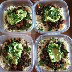 8 Seriously Easy Meal-Prep Recipes To Help Plan Your Week - Simplemost