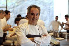 Ferrán Adriá: el chef sin restaurante tiene grandes ideas para revolucionar el mundo | Informe21.com #Food #Comida