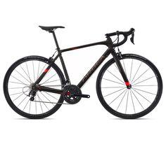 Bicicleta Orbea Orca M30 Grupo Shimano 105 completo Ruedas Vision Team 30 Comp Tija sillin carbono 1799,00€