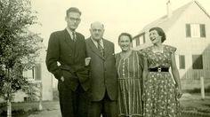 Familie Michaelis
