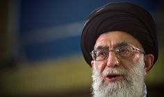"""Iran's spiritual leader, Ayatollah Ali Khamenei, called for the """"complete Liberation of Palestine"""" on Tuesday, and slammed the Jewish state as a """"cancerous"""