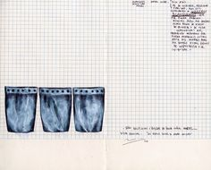 Los trapos sucios se lavan en casa Paula Rubio Infante Lava, Denim Shorts, Pants, Women, Fashion, Blond, Trapillo, Artist, Dibujo