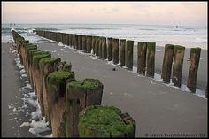 Westkapelle - Zeeland by Nells Photography,