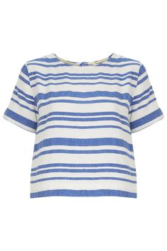 Levis Canyon Tee Olympian Blue £40.00
