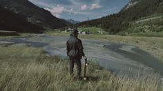 Italian film company Motiv Media shows us what happens when skateboarding meets fly fishing!