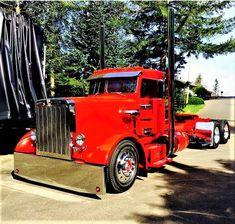 Millions of Semi Trucks Chevy Diesel Trucks, Powerstroke Diesel, Lifted Ford Trucks, Jeep Truck, Big Rig Trucks, Semi Trucks, Cool Trucks, Peterbilt 359, Peterbilt Trucks