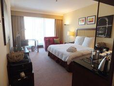 Hotel Hilton Warsaw in Polen