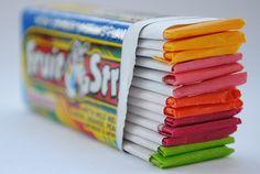 fruit stripe gum!~Loved it!