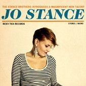Jo Stance:  Terrific female soul from the Ricky-Tick label in Finland.
