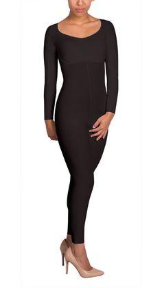 VerAmor Complete Long-Sleeve Bodysuit - Vera Vasi
