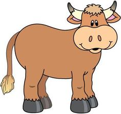 cow clipart google search freya pinterest cow and clip art rh pinterest com clipart of baby farm animals clipart of farm animals black and white
