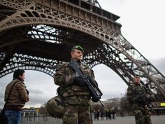 Pray for Paris!!   Thank God in America civilians have guns to defend themselves. Paris people want a second amendment! Protect yours!  Freedom is not free!